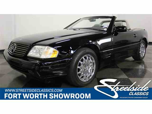 Picture of 1998 SL500 - $15,995.00 - NLF8