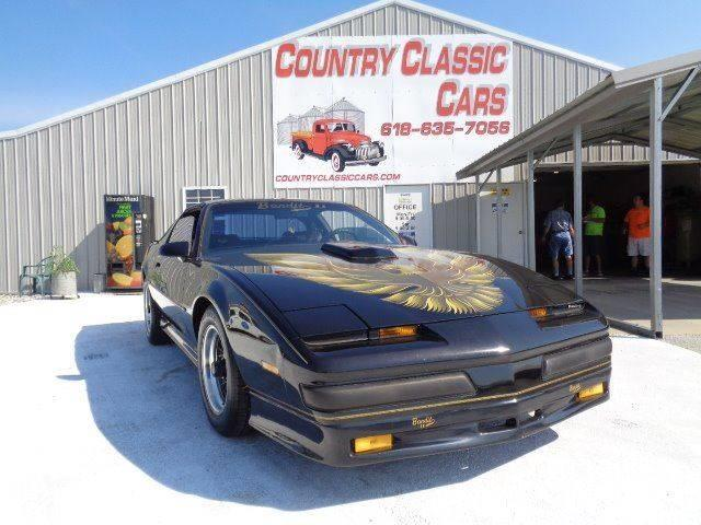 Picture of '89 Firebird Trans Am - NRC8