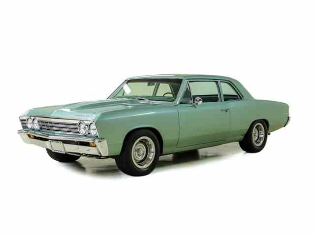 Picture of '67 Chevelle - NRCE