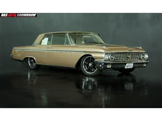 Picture of '62 Galaxie - NRCM
