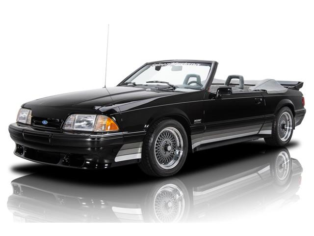 Picture of '88 Mustang - NRCR