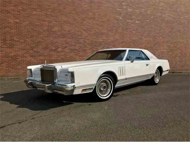 Picture of '79 Continental Mark V - NRCX
