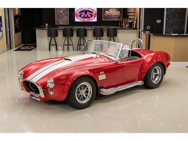 Picture of '65 Cobra - NRD0