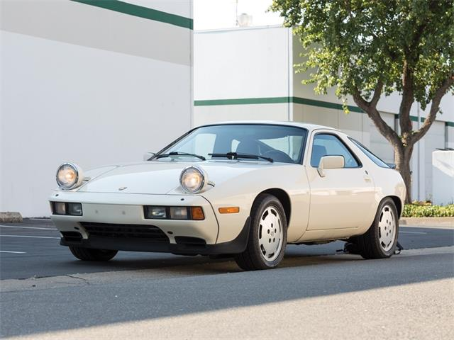 Picture of '85 928 S 'Five-Speed' - NRD4