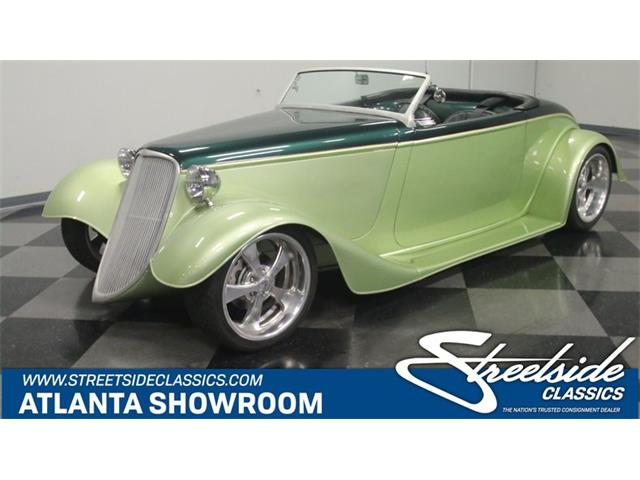Picture of Classic 1933 Ford Roadster Offered by  - NRD9
