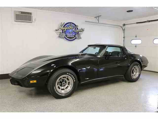 Picture of '79 Corvette - NRDH