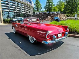 Picture of '55 Thunderbird located in Worcester Massachusetts - $26,900.00 - NRDU