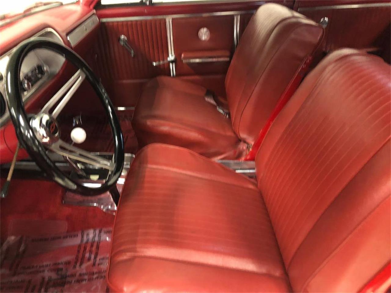 Large Picture of '64 Malibu - NRDZ