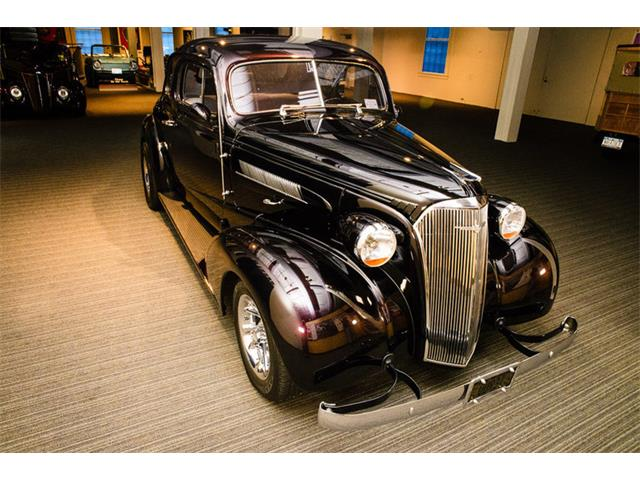 Picture of '37 Coupe - NREE