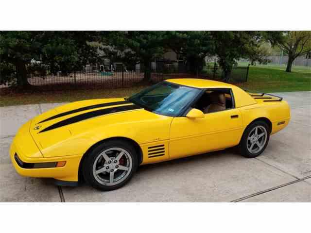 Picture of '93 Corvette - NREG
