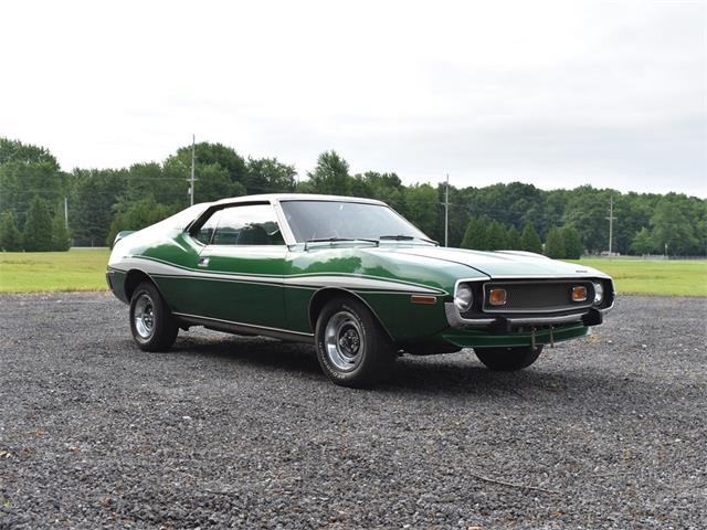 Picture of '73 Javelin - NREN