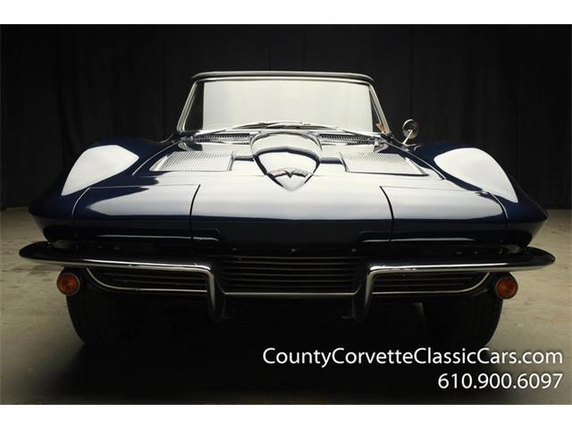 Picture of '63 Corvette - NREV