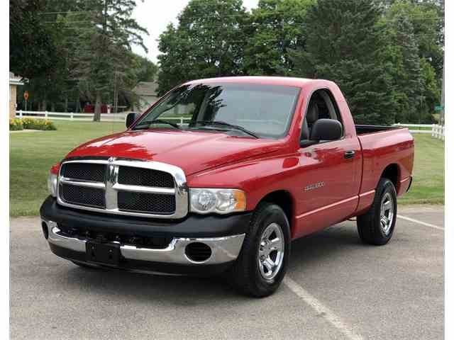 Picture of '02 Ram 1500 - NRFF