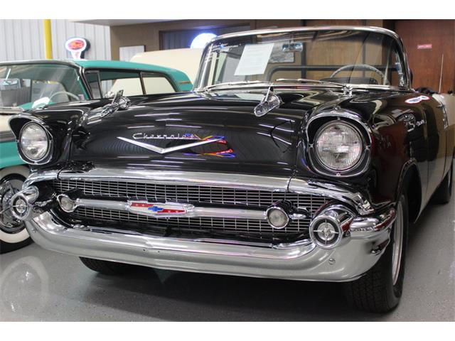 Picture of Classic 1957 Chevrolet 150 located in Texas - $74,995.00 Offered by  - NRFJ