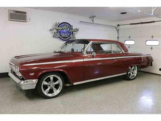 Picture of '62 Impala - NRFQ