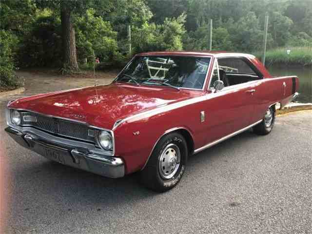 Picture of '67 Dart - NRG6