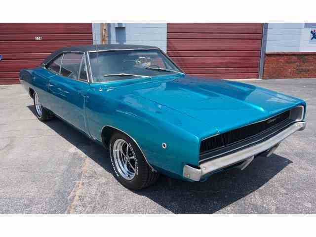 Picture of '68 Charger - NRGE