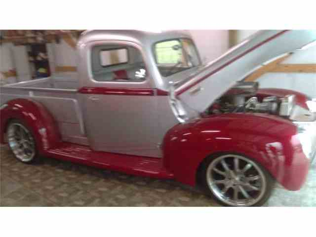 Picture of '41 Pickup - NRGI