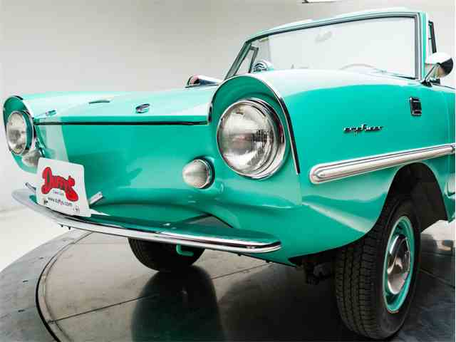 Picture of 1967 Amphicar 770 - NLFO
