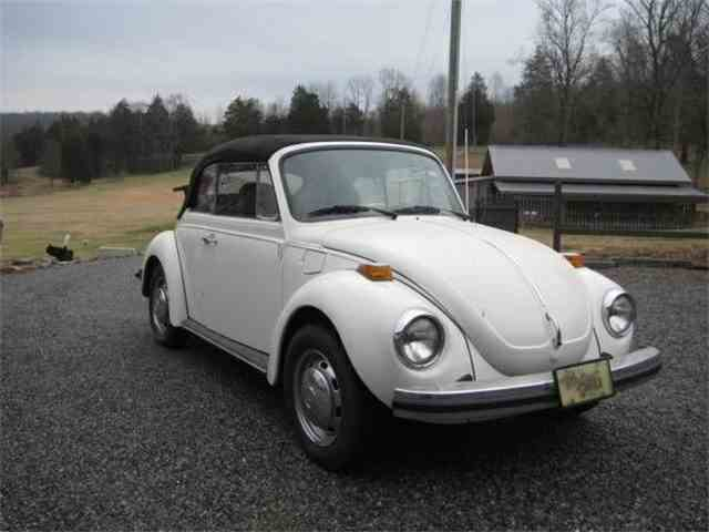 Picture of '78 Beetle - NRGQ