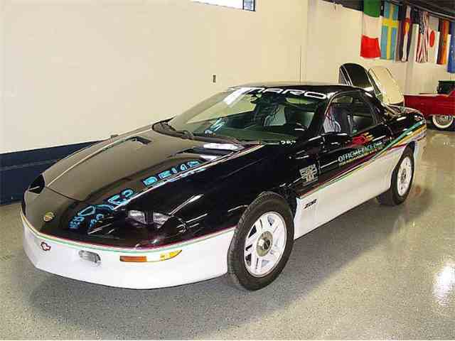 Picture of '93 Camaro - NRGS