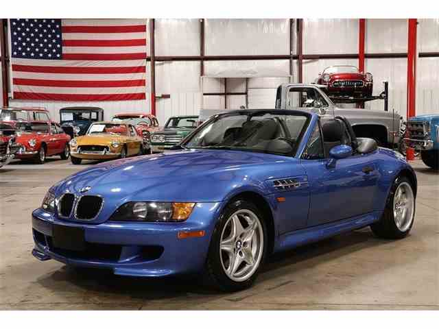 Picture of '98 Z3 - NRGY