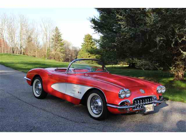 Picture of '58 Corvette - NRH0
