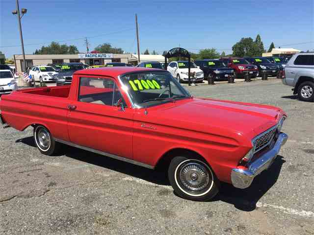 Picture of '64 Ranchero - NRHB