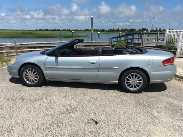 Picture of '03 Sebring - NRHC