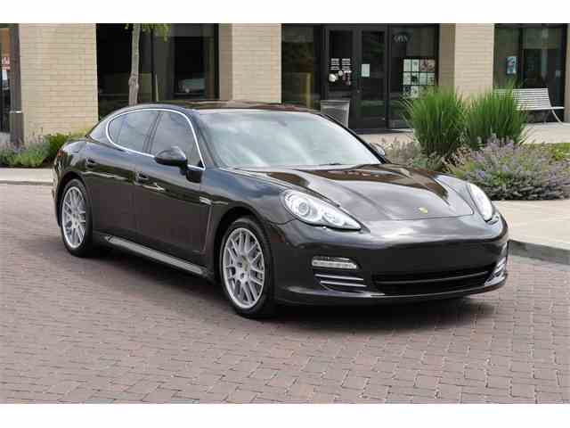Picture of '10 Panamera - NLFS
