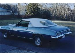 Picture of '69 Firebird - NRHS