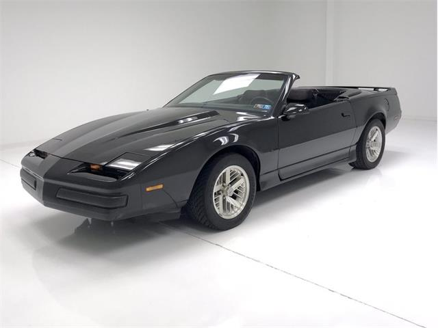 Picture of '89 Firebird Formula Offered by  - NRI7