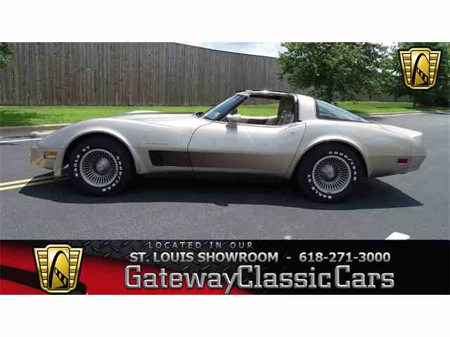 Picture of '82 Corvette - NRI9