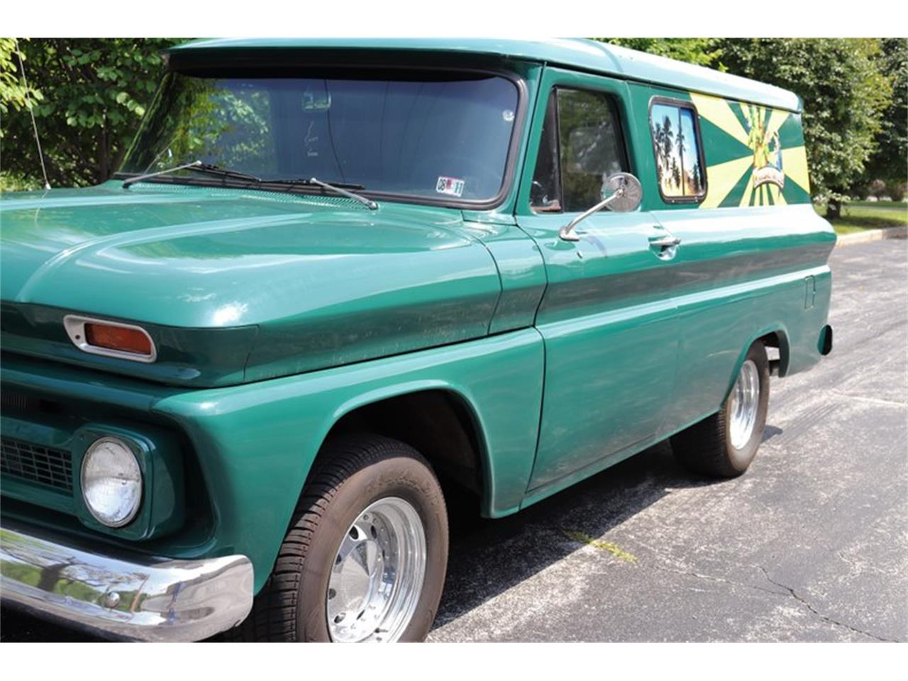 Large Picture of '66 C10 - NRIA