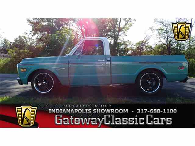 Picture of '71 C10 - NRIC