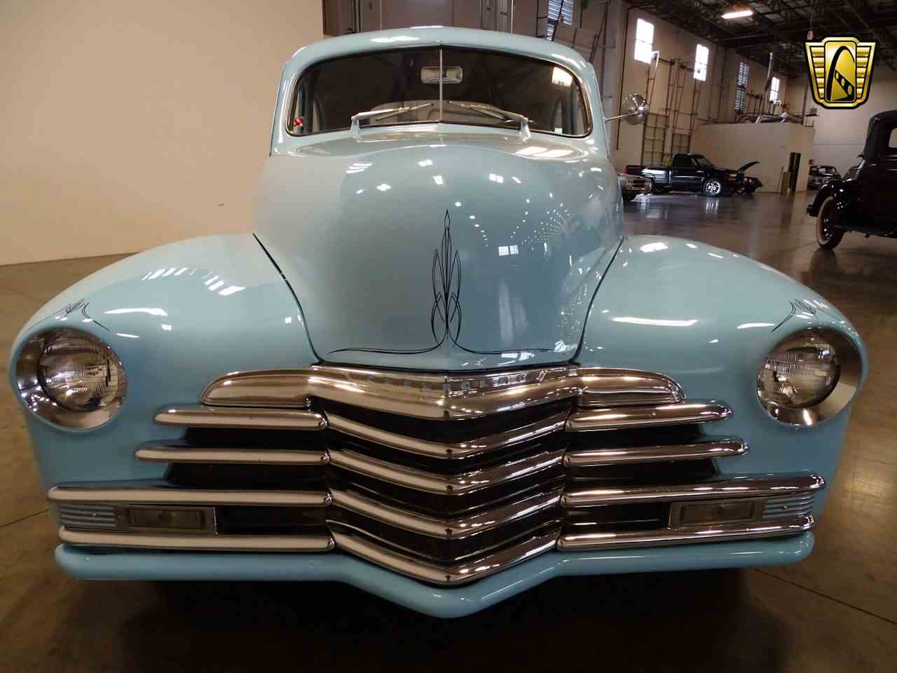 Large Picture of '48 Coupe - NRIG