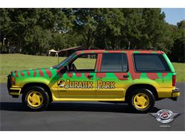 Picture of 1993 Ford Explorer located in Tennessee Offered by Art & Speed - NRIV