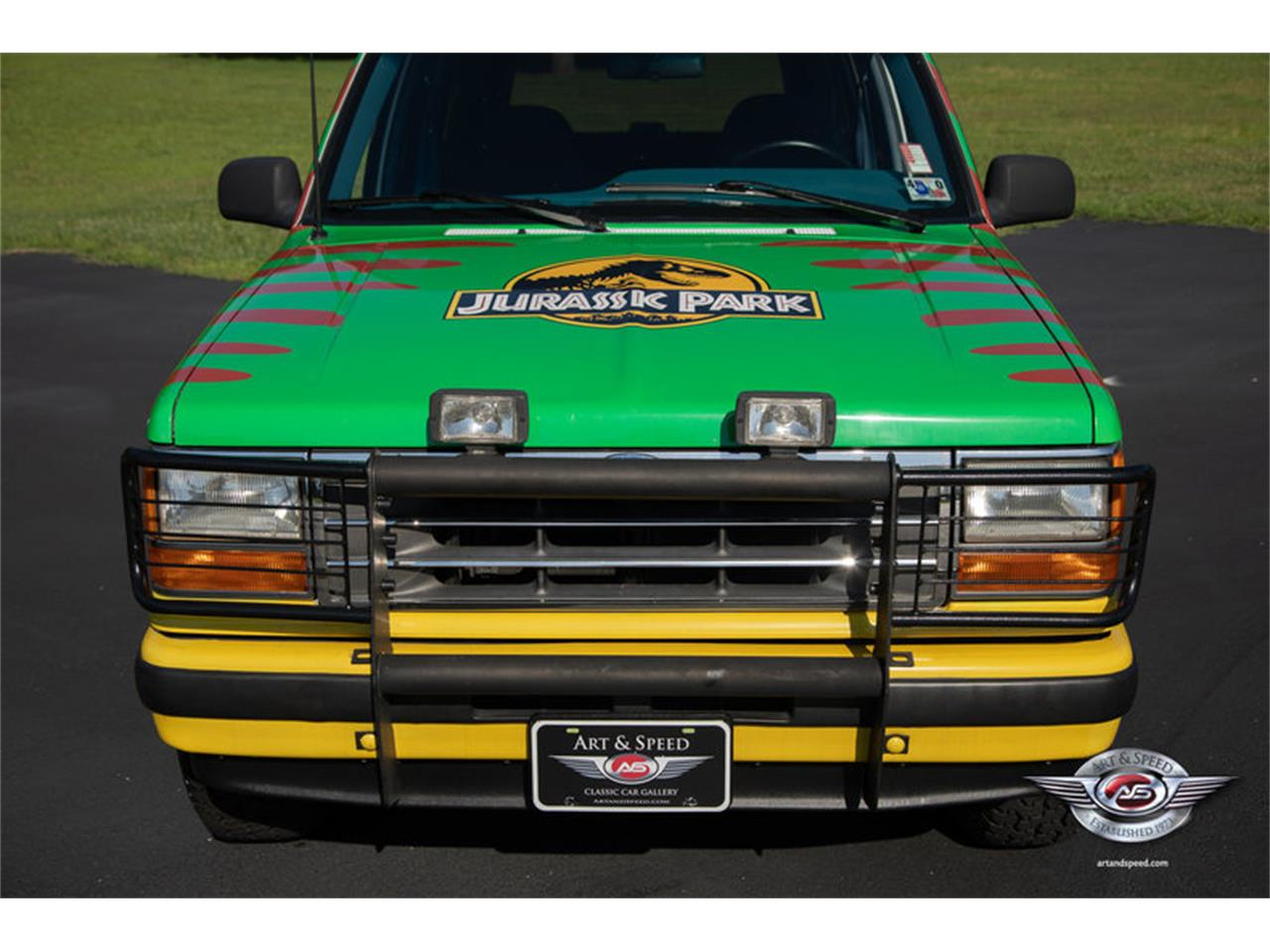 Large Picture of '93 Explorer - $12,900.00 Offered by Art & Speed - NRIV