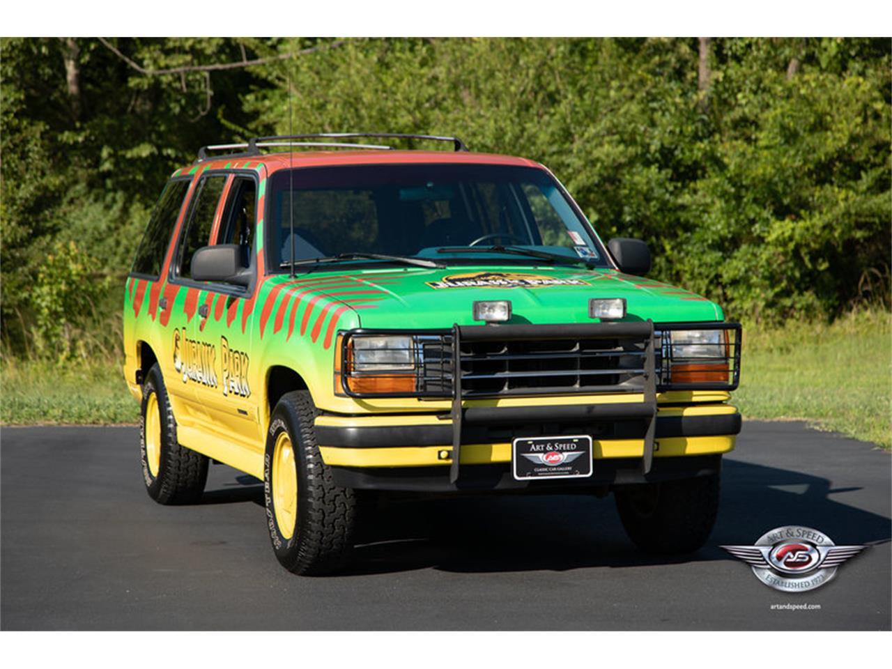 Large Picture of '93 Ford Explorer - $12,900.00 Offered by Art & Speed - NRIV