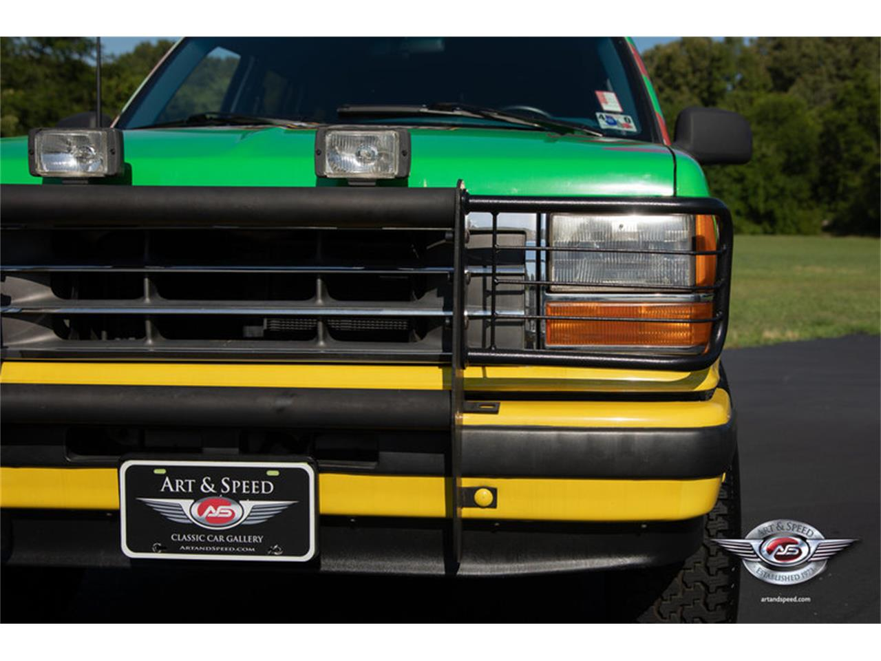 Large Picture of 1993 Explorer located in Collierville Tennessee - $12,900.00 Offered by Art & Speed - NRIV