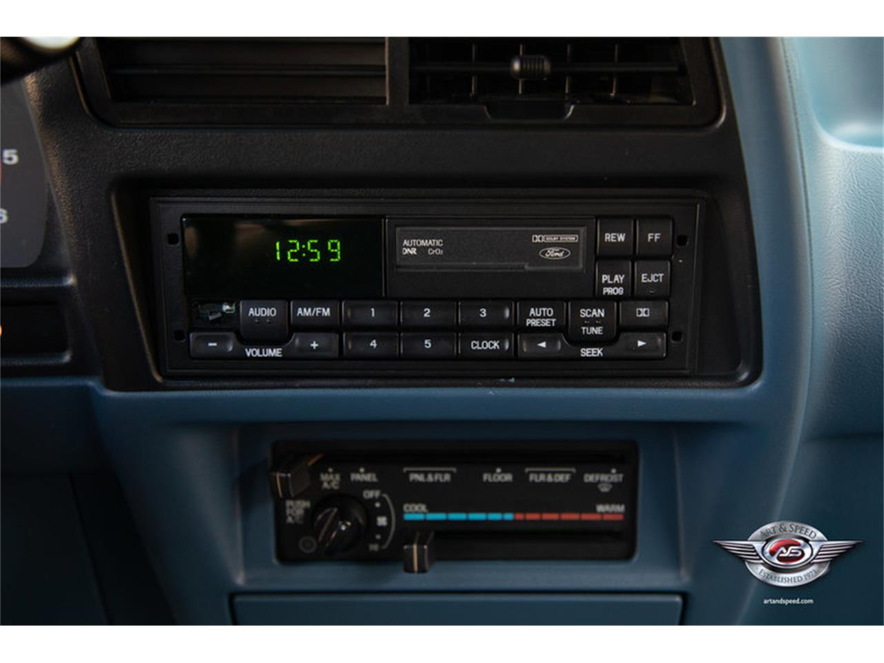 Large Picture of '93 Ford Explorer Offered by Art & Speed - NRIV