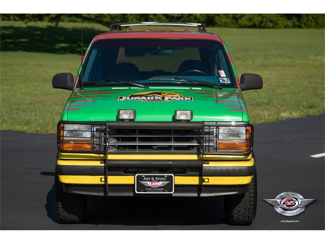 Large Picture of '93 Explorer located in Tennessee - $8,900.00 - NRIV