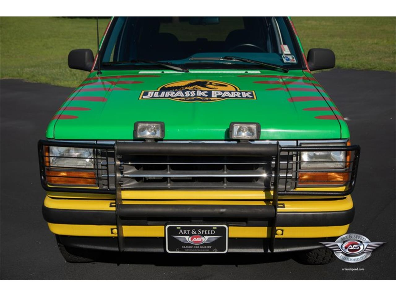 Large Picture of '93 Explorer located in Collierville Tennessee Offered by Art & Speed - NRIV
