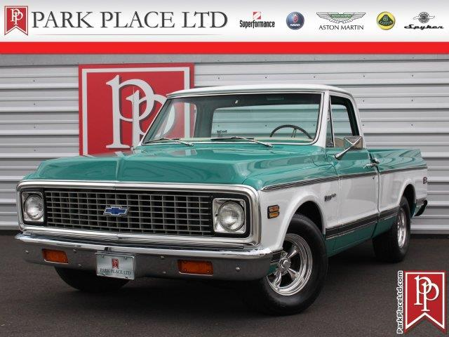 Picture of Classic '72 Custom - $37,950.00 Offered by  - NRIW