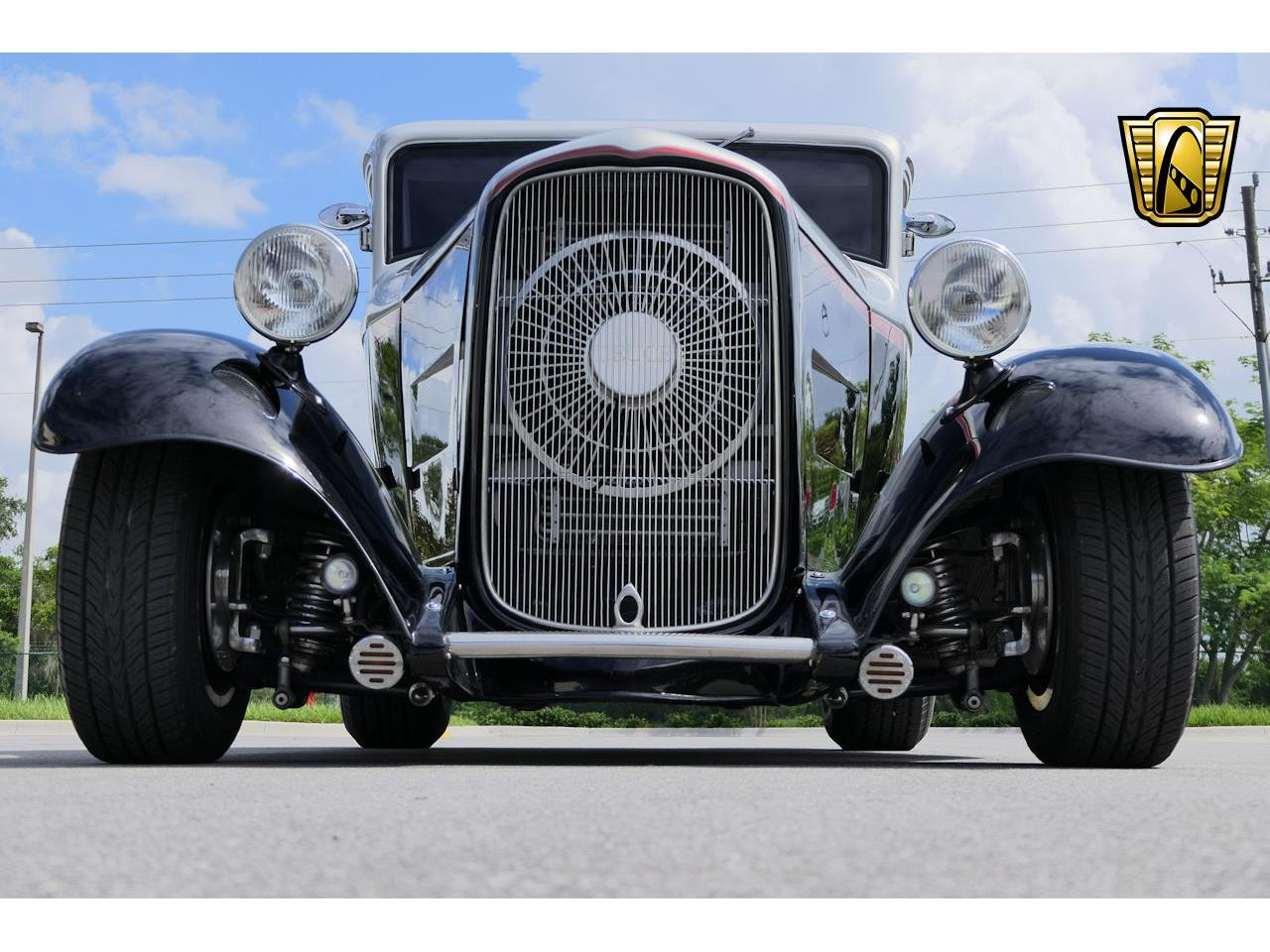 1932 Ford 5 Window Coupe For Sale Cc 1108774 Fuel Filter Large Picture Of 32 Nrja