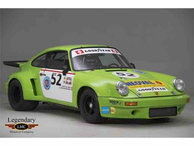Picture of '74 911 - NRJB