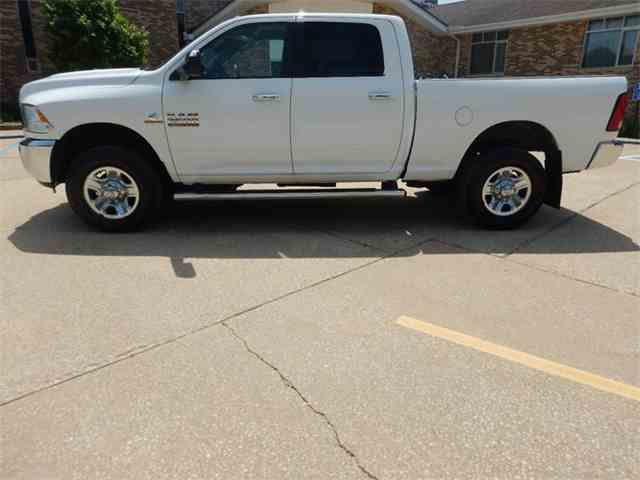 Picture of '15 Dodge Ram 2500 Offered by  - NLG0