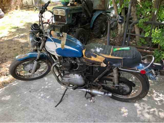 Picture of '71 Selling Motorcycle collection - NRK1