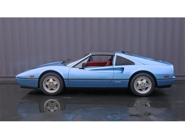 Picture of '89 328 GTS located in California - NLG1