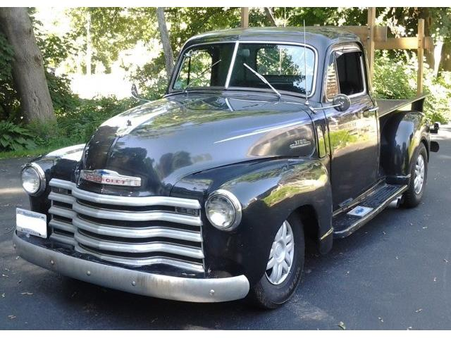 Picture of '53 Pickup - NRKN